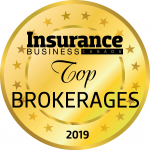 Top Brokerage 2019