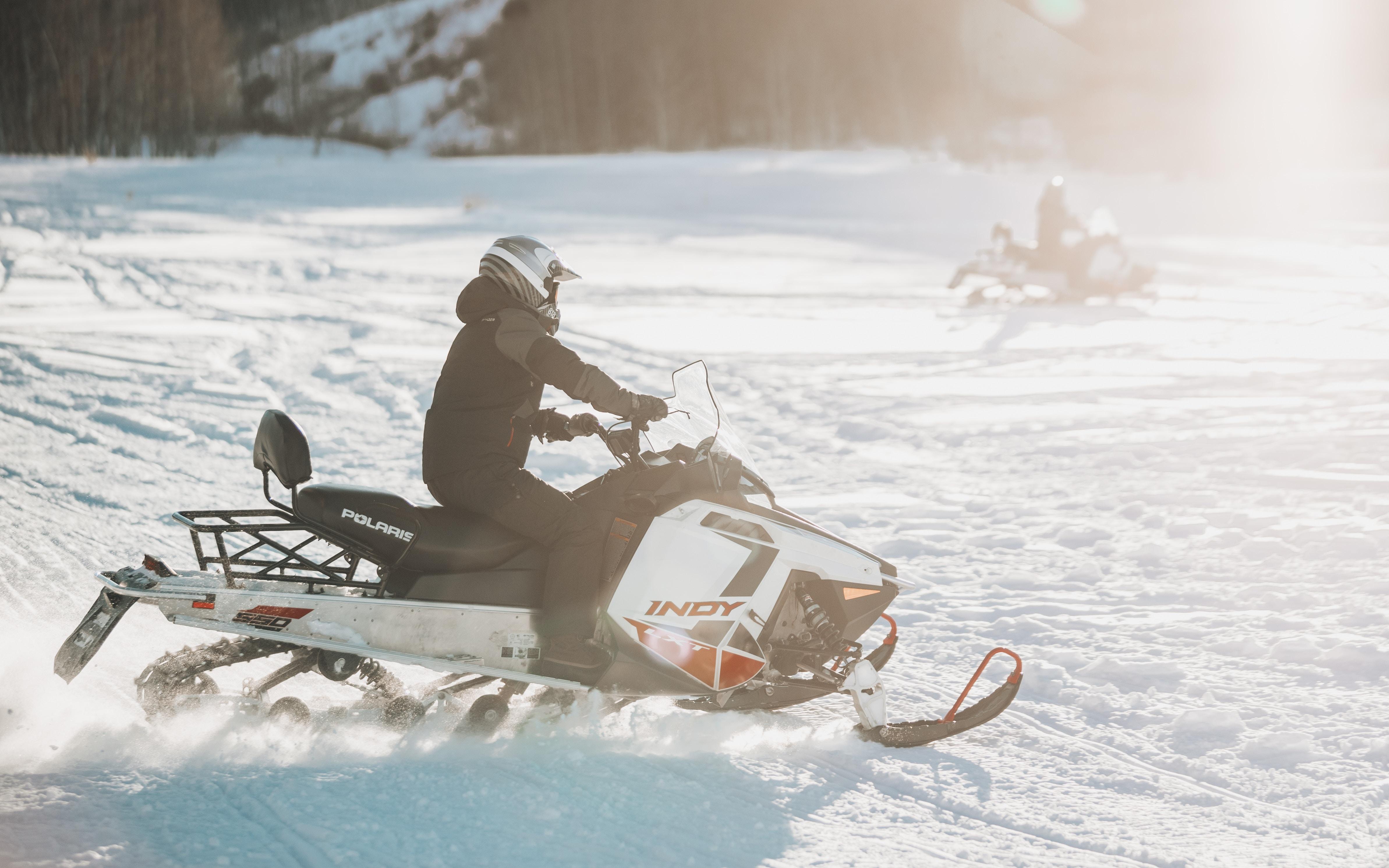 Snowmobile Clubs